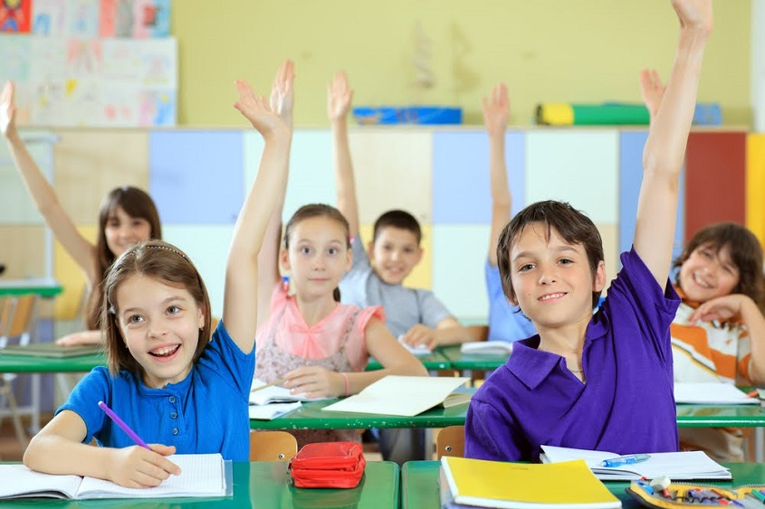 what are various problems in elementary education problems and